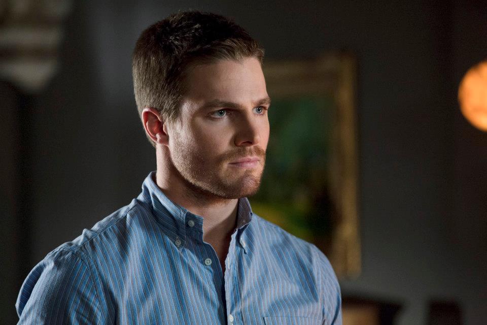 Tv Review Arrow 1x13 Betrayal
