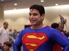 Superman Cosplay Fan Expo