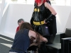 Batwoman cosplay Fan Expo