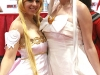 Sailor Moon Serena Moon Princesses cosplay Fan Expo