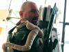 snake with chestburster