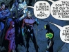Simon Baz and the Justice League