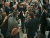Tony Stark press conference