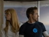 Pepper Potts and Tony Stark - Iron Man 3 Promo