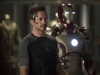 Tony Stark and Suit - Iron Man 3 Promo
