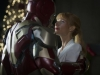 Iron Man and Pepper Potts - Iron Man 3 Promo