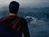 Superman up north