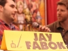 Jason Fabok at Motor City Comic Con 03