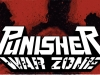 Punisher War Zone logo
