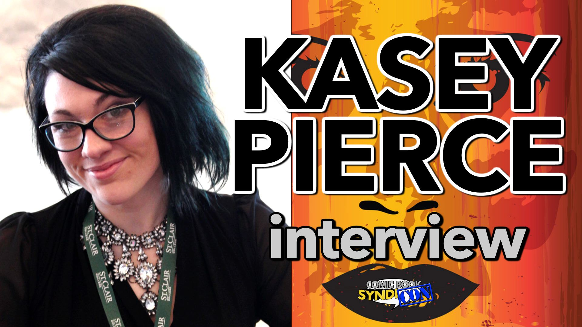 Interview with Kasey Pierce