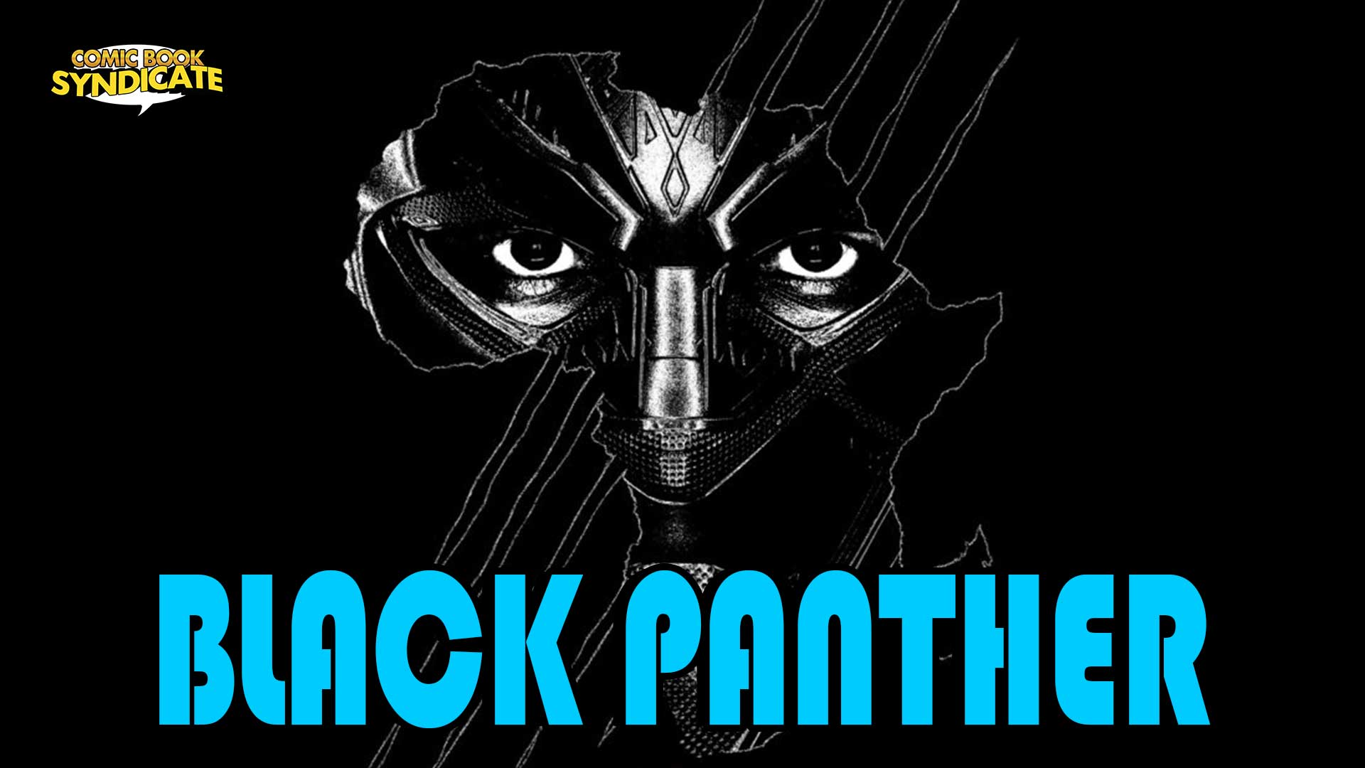 Black Panther (film review)
