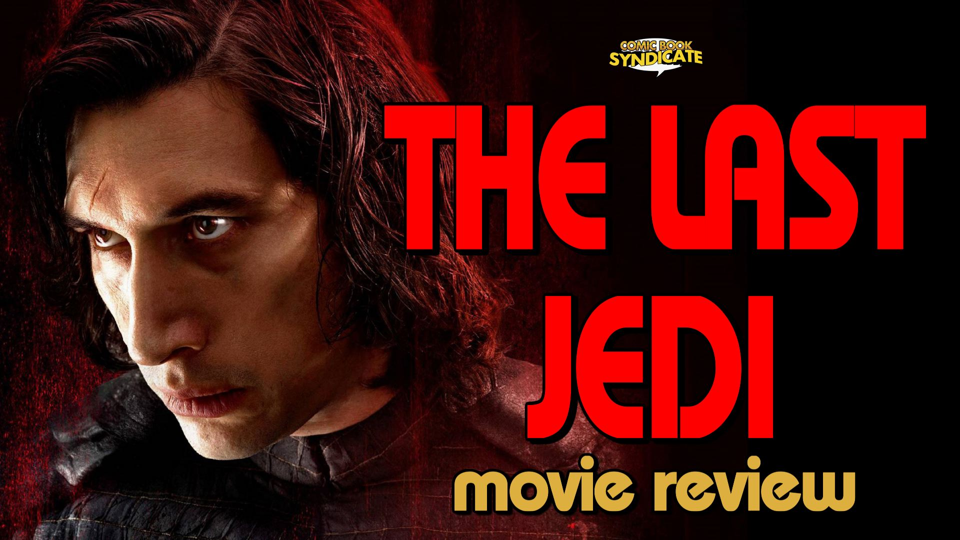 Star Wars - The Last Jedi (review)